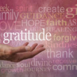 Gratitude – Spiritual Address by Lainey Baine