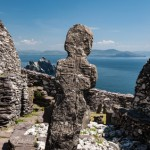 Spiritual Places: Skellig Michael, Ireland.