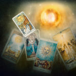 Tarot History and a simplified way to use Tarot Cards.