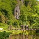 Spiritual Places: Dovedale, Peak District.