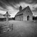 Saint Patrick and Downpatrick, Ireland.
