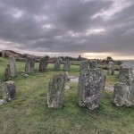 Spiritual Places: Drombeg Stone Circle, Ireland