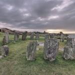 Spiritual Places: Drombeg Stone Circle, Ireland