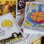 Using Tarot Cards for Spiritual Readings